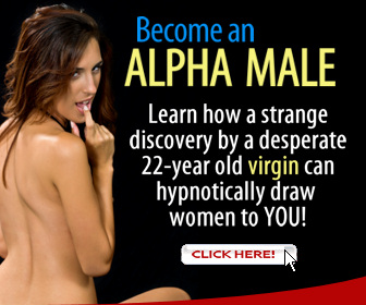 Alpha Male System Review